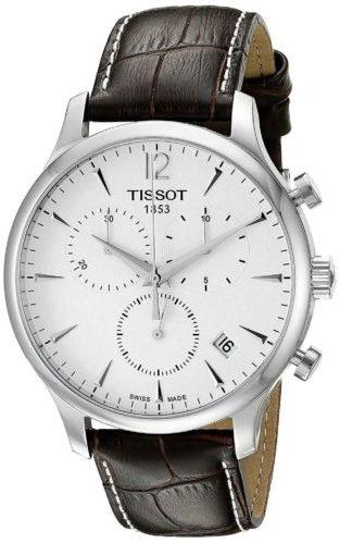 Tissot Classic Tradition Herren-Armbanduhr 42mm