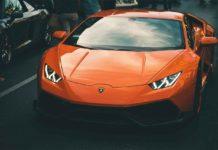 Supersportwagen fahren - Endlich fliegen