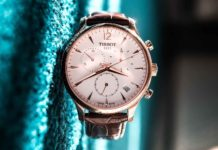 Tissot Chronographen Herren bis 500 Euro