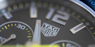 TAG HEUER Formula 1 Uhren für echte Männer