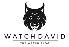 WATCH DAVID - THE WATCH BLOG