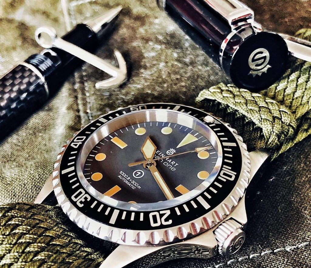 Steinhart Ocean One Automatic