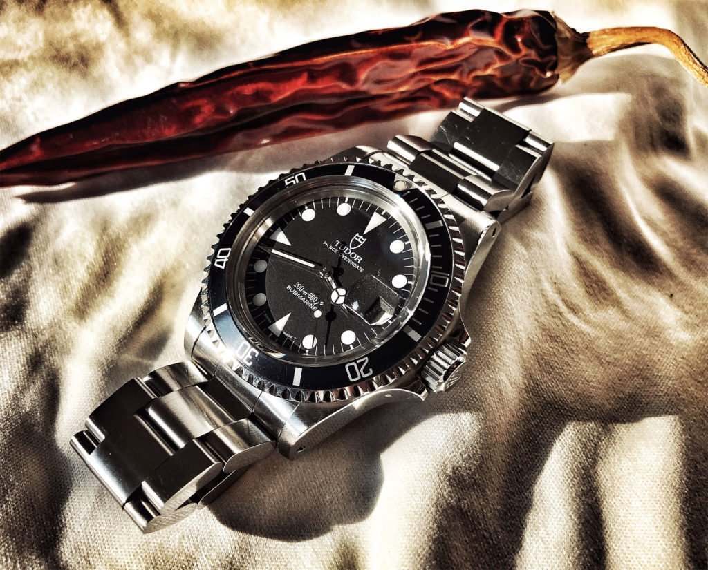 Tudor Submariner