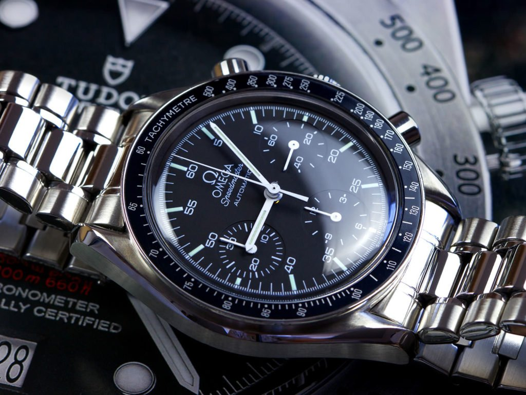 Omega Speedmaster Reduced 1999