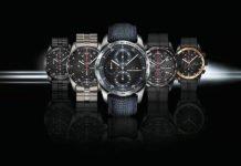 Porsche Design-Chronotimer Collection