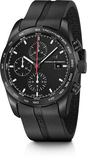 Porsche Timepiece No. 1
