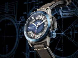 Ballast BL-3135-01