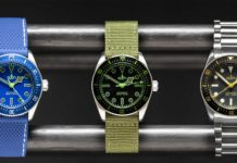 Octon Watches