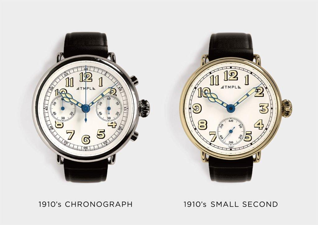 TMPL Watches