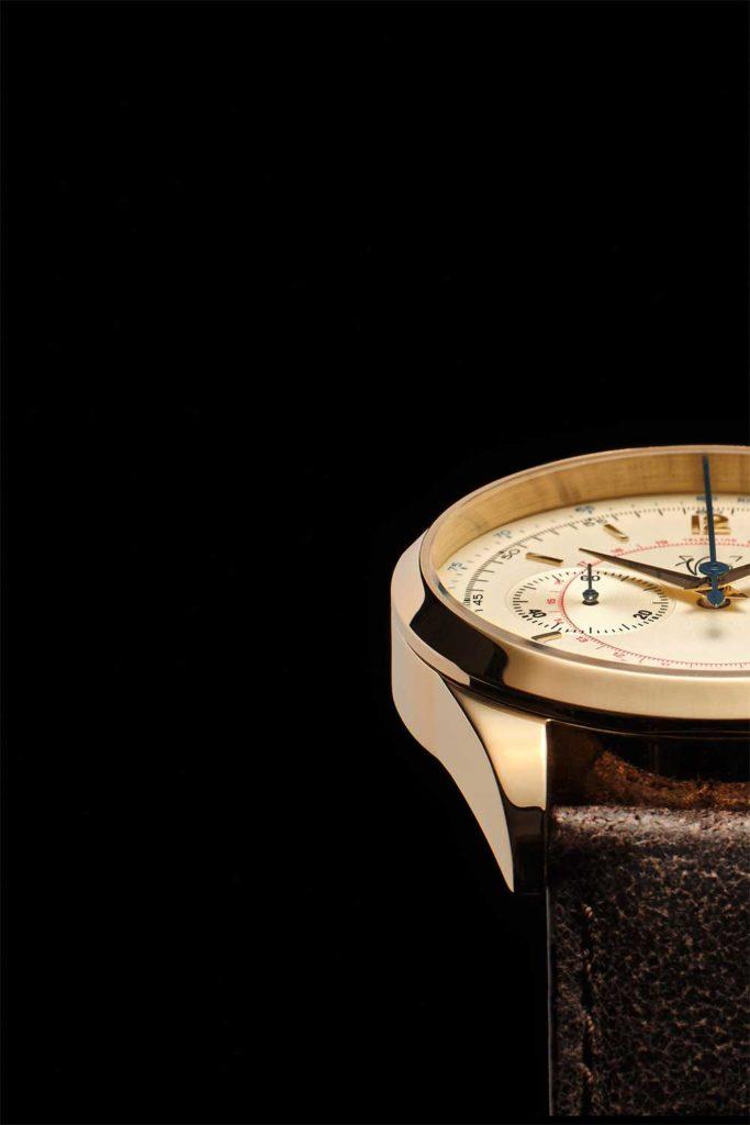 Vintro Le Mans 1952 Chronograph Case