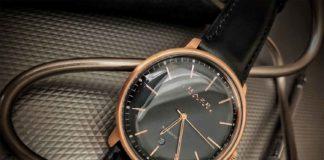 Haze Timepiece