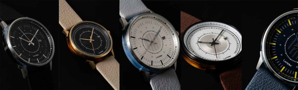 LAGOM Watches
