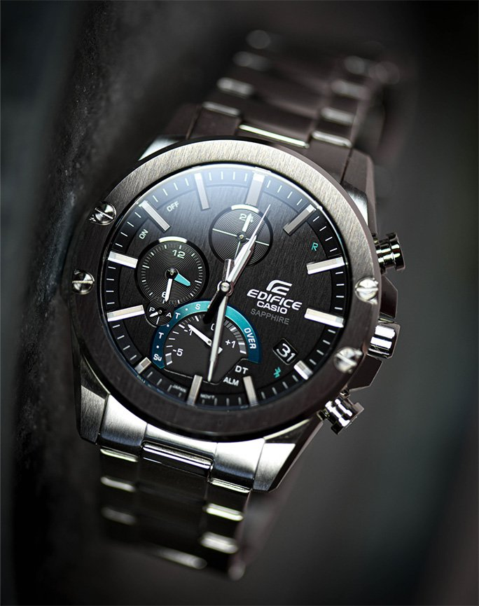 EDIFICE CASIO EQB-1000