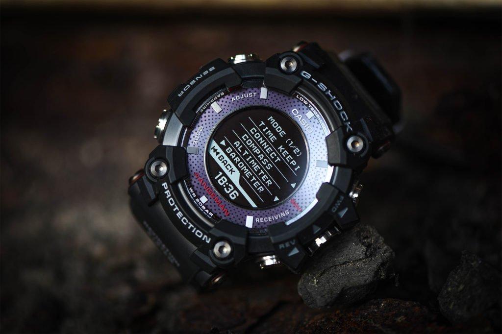 G SHOCK RANGEMAN GPR-B1000-1ER