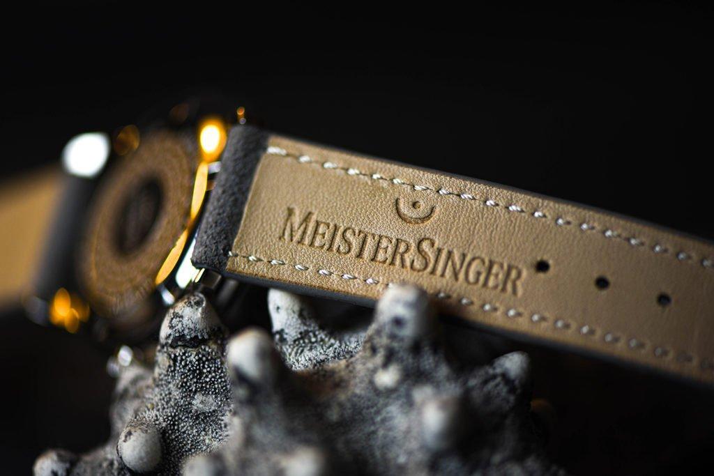MeisterSinger Neo NE908N