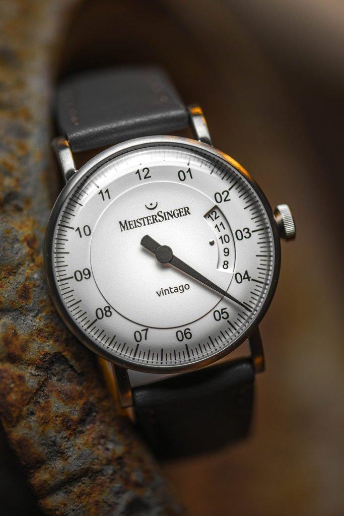 MeisterSinger Vintago VT901 review