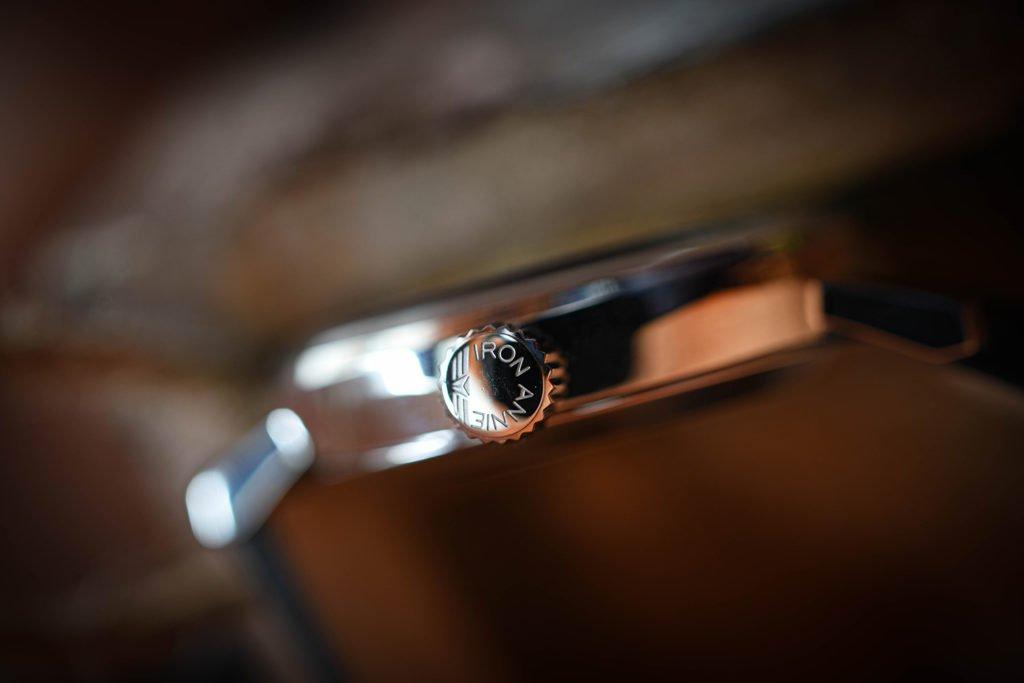 Iron Annie Bauhaus 50561