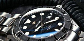 SWC Diver BLACK Review
