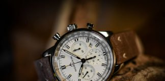 NORQAIN FREEDOM 60 CHRONO