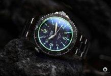 traser P67 SuperSub Blue - 109375