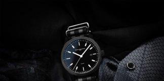 Maurice de Mauriac Zürich Watches - L1 DLC