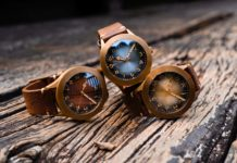 Aerotec Ace Bronze Watches