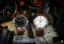 Worldmaster 1888 Automatic White
