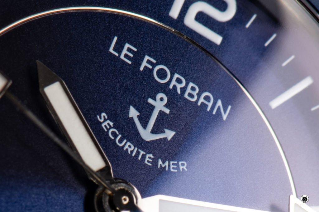 Le Forban Sécurité Mer La Malouine
