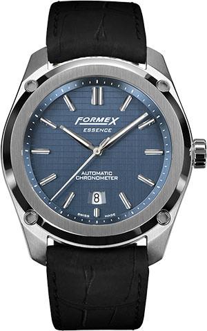 Beste Herrenuhren Formex Essence Chronometer