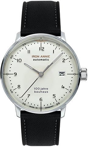 Beste Herrenuhren Iron Annie Bauhaus 50561