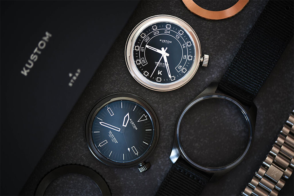 Kustom Watches