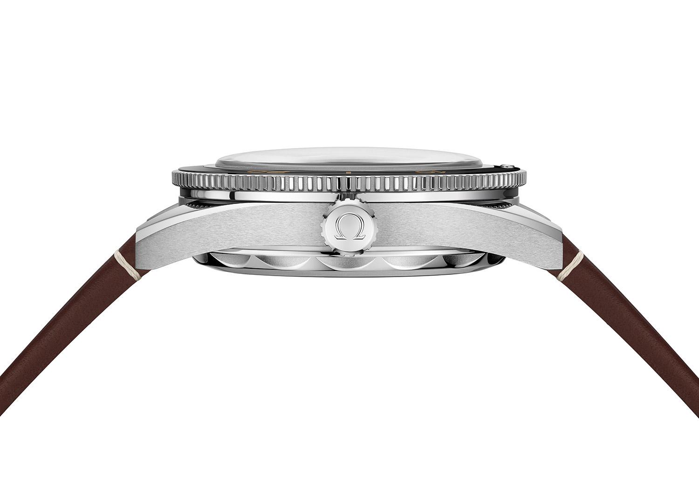 OMEGA SEAMASTER 300 Edelstahl / Stainless Steel