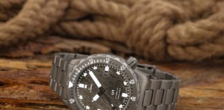 Sinn U1 DS Limited