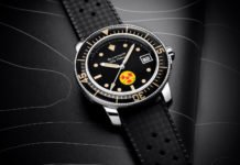Blancpain Fifty Fathoms No Rad