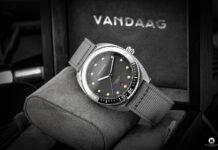 VANDAAG Tiefsee Automatic Balance Review