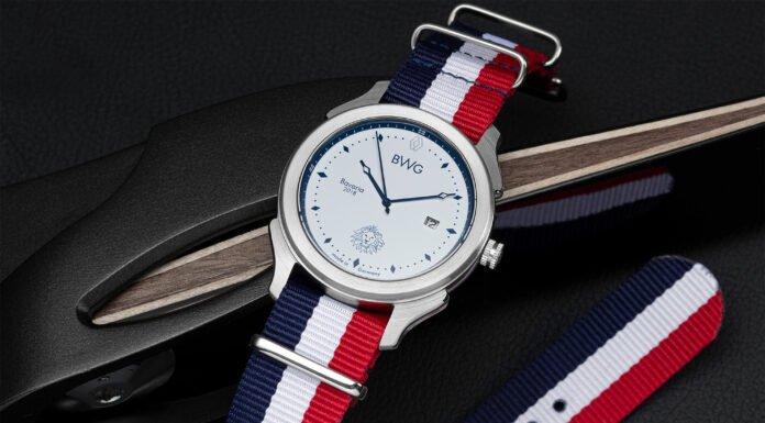 BWG Bavarian Watch